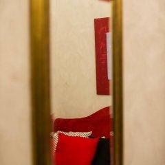 Отель La Residenza DellAngelo 3* Стандартный номер с двуспальной кроватью фото 27