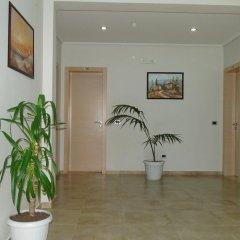 Hotel Denta Vlora интерьер отеля фото 2