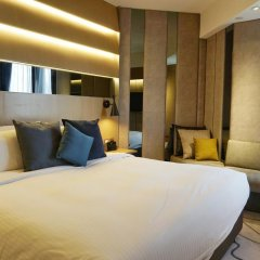 Отель The Harbourview 4* Номер Делюкс с различными типами кроватей фото 10