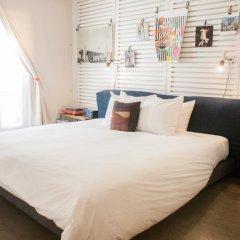 Ace Hotel and Swim Club 3* Стандартный номер с различными типами кроватей фото 17