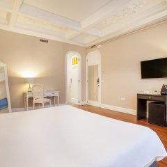 Отель B&B Hi Valencia Boutique 3* Стандартный номер с различными типами кроватей фото 32