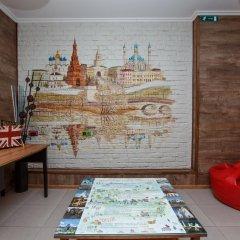 Отель Жилые помещения Кукуруза Бутик Казань интерьер отеля фото 2