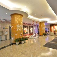 Отель New Harbour Service Apartments Китай, Шанхай - 3 отзыва об отеле, цены и фото номеров - забронировать отель New Harbour Service Apartments онлайн интерьер отеля фото 3