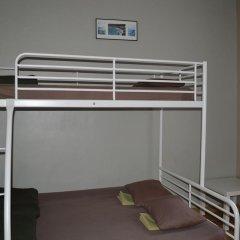 Отель Backpackers Chez Patrick Стандартный номер с различными типами кроватей фото 2