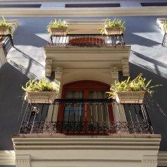 Отель Apartamentos Edificio Palomar Испания, Валенсия - отзывы, цены и фото номеров - забронировать отель Apartamentos Edificio Palomar онлайн фото 15