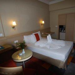 SV Business Hotel Diyarbakir 4* Стандартный номер фото 3