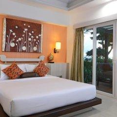 Отель Anyavee Tubkaek Beach Resort 4* Вилла с различными типами кроватей фото 19