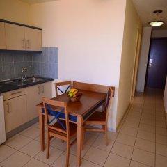 Отель Apartamentos Palm Garden в номере