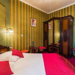 Гостиница Royal Capital 3* Номер Бизнес с различными типами кроватей фото 4