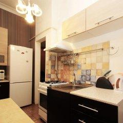 Апартаменты Apart Lux Померанцев Апартаменты разные типы кроватей фото 9