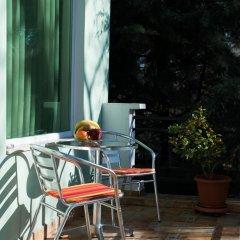 Отель Center Болгария, Пловдив - отзывы, цены и фото номеров - забронировать отель Center онлайн балкон