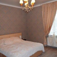 Гостиница La Belle Restoranno-Gostinichny Complex Апартаменты разные типы кроватей