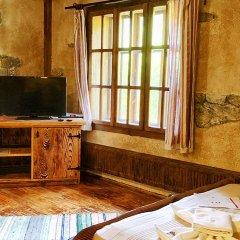 Отель Villa Mark Номер Комфорт с различными типами кроватей фото 6
