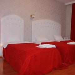 Отель Tamosi Palace 3* Улучшенный номер с различными типами кроватей фото 18