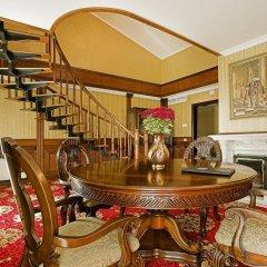 Гостиница Лондон 4* Апартаменты с различными типами кроватей фото 4