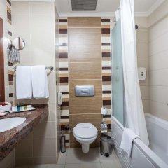 Belek Beach Resort Hotel 5* Стандартный номер с различными типами кроватей фото 9