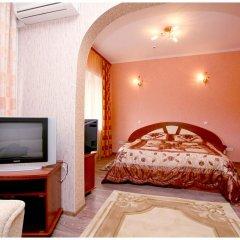 Отель Орион Белокуриха комната для гостей фото 11