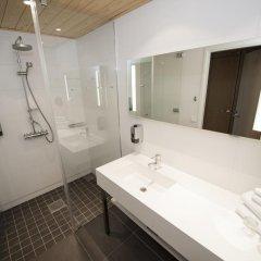 Hotel Levi Panorama 3* Улучшенный номер с различными типами кроватей фото 5