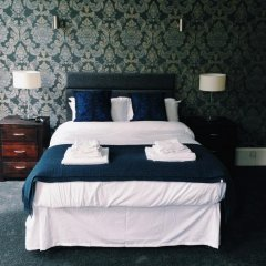 Отель The Alfred 3* Стандартный номер