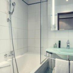 Отель Mercure La Sorbonne Париж ванная