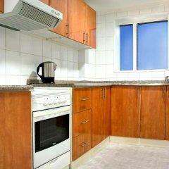Al Muraqabat Plaza Hotel Apartments 3* Апартаменты с различными типами кроватей фото 6