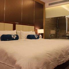 Jitai Boutique Hotel Tianjin Jinkun 4* Номер Делюкс