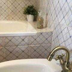Отель Casa Rural Rivero ванная фото 2