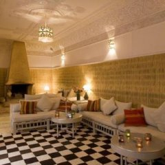 Отель Riad Dar Atta Марокко, Марракеш - отзывы, цены и фото номеров - забронировать отель Riad Dar Atta онлайн интерьер отеля