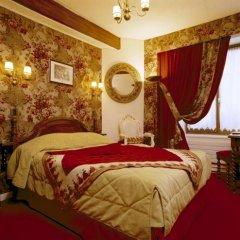 Отель Grand Dechampagne 3* Стандартный номер фото 12