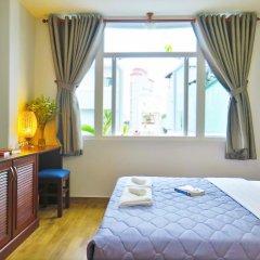 Giang Son 1 Hotel Стандартный номер с различными типами кроватей фото 3