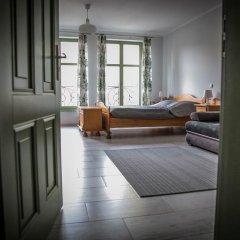 Отель Villa Sopocka Сопот комната для гостей фото 2