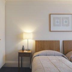 Отель COMO Metropolitan London 5* Апартаменты с различными типами кроватей фото 2
