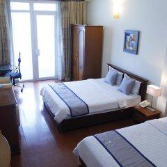 Business Hotel 2* Улучшенный номер с различными типами кроватей фото 10