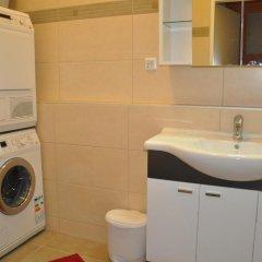 Апартаменты Hauptbahnhof Apartment Minh Nan ванная