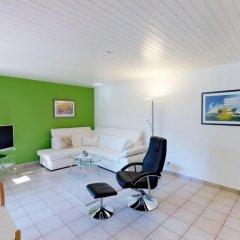 Отель Skyline House Ferienapartments Швейцария, Санкт-Мориц - отзывы, цены и фото номеров - забронировать отель Skyline House Ferienapartments онлайн удобства в номере