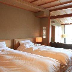 Отель Shogetsu комната для гостей