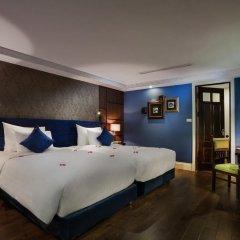 O'Gallery Premier Hotel & Spa 4* Номер Делюкс с различными типами кроватей фото 7