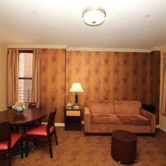 Апартаменты Radio City Apartments комната для гостей фото 11
