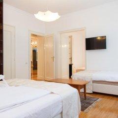 Апартаменты Apartment Belgrade Center-Resavska Апартаменты с различными типами кроватей фото 28