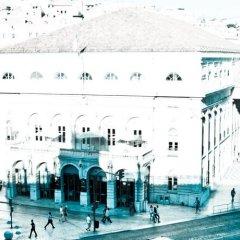 Lisbon Destination Hostel Лиссабон фото 10