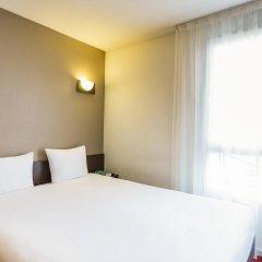 Отель Aparthotel Adagio access Vanves Porte de Versailles 3* Студия с различными типами кроватей