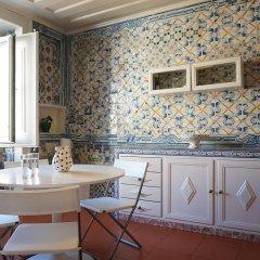 Отель Cibele by Patio 25 Португалия, Лиссабон - отзывы, цены и фото номеров - забронировать отель Cibele by Patio 25 онлайн интерьер отеля фото 3
