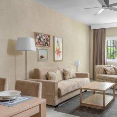 Отель Royal Oasis Club at Pueblo Quinta by Diamond Resorts 3* Апартаменты с различными типами кроватей фото 4