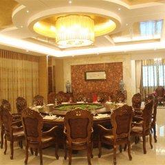 Vienna Hotel Shenzhen Shiyan Shilong Community Шэньчжэнь питание