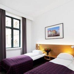 Coco Hotel 3* Стандартный семейный номер с различными типами кроватей фото 4
