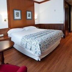 Hotel Santemar 4* Стандартный семейный номер с двуспальной кроватью фото 5