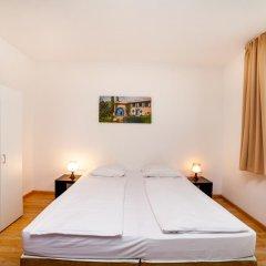 Апартаменты Prince Apartments Студия с различными типами кроватей фото 13