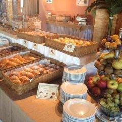 Hotel Del Golfo Проччио питание фото 3