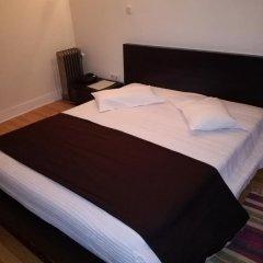 Отель Residencial Marisela 2* Стандартный номер с различными типами кроватей фото 6