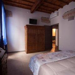 Отель La Divina Dimora комната для гостей фото 3